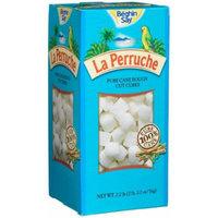 La Perruche Pure Cane Rough Cut White Sugar Cubes, 35-Ounce Boxes (Pack of 2)