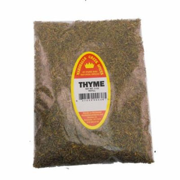 Marshalls Creek Spices (3 pack) THYME REFILL