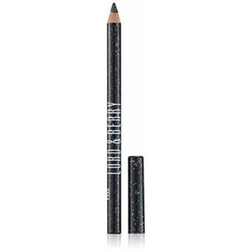Lord & Berry Paillettes Eye Pencil, Shimmery Black, 0.5 Ounce