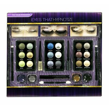 The Color Workshop Eye Shadow, Ultimate
