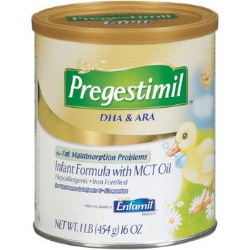 Enfamil Pregestimil Hypoallergenic Formula, Powder, with MCT Oil, 16 Oz