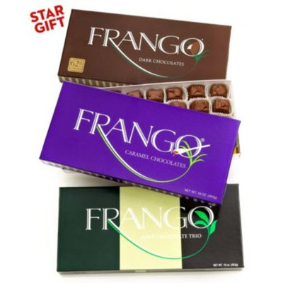 Frango Chocolates, 45-Pc. Boxes of Chocolates