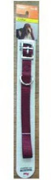 3/4 By 18 Inch Buckle Dog Collar 31418 by Westminster Pet Products