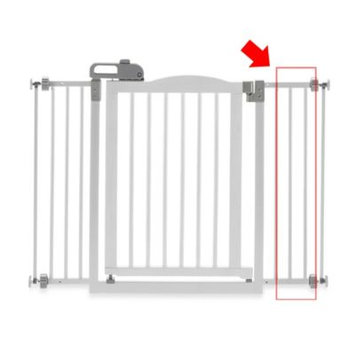 Richell One Touch Pet Gate II Extension