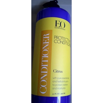 Protective Conditioner- Citrus, 32 Oz by EO Essentials
