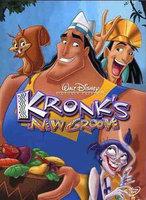 Disney Kronk's New Groove (Widescreen) (DVD)