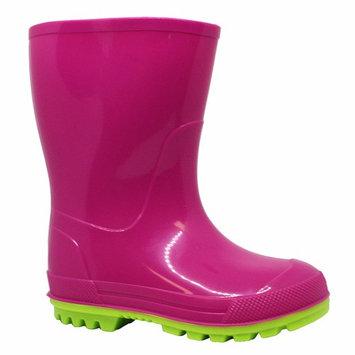 Wonder Nation Girls' Rain Boot