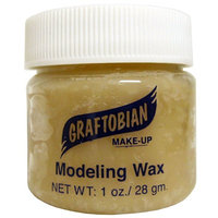 1oz Modeling Wax Stage Makeup