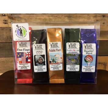 De Luna Coffee International Historic Pensacola Gift Box