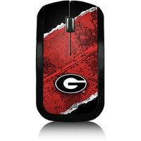 Keyscaper Georgia Bulldogs Wireless USB Mouse