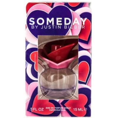 Justin Bieber SDAES05W 0.5 oz Womens Someday EDP Spray