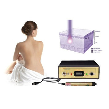 DM-9050 Professional and Home Use Laser Hair Removal System