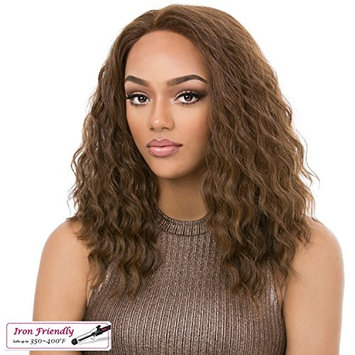 It's A Wig Synthetic Hair Lace Front Wig Full Lace Sun