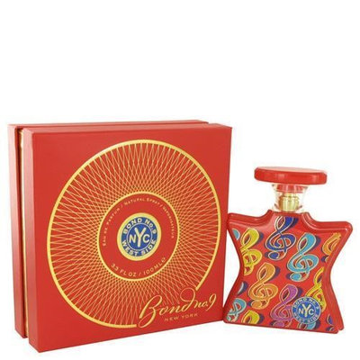 West Side by Bond No. 9 Eau De Parfum Spray 3.3 oz for Women- 456090