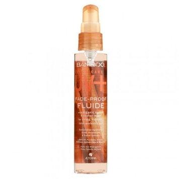 Alterna Bamboo UV+ Fade Proof Fluide Spray for Unisex, 2.5 Ounce