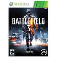 Electronic Arts Battlefield: 3 PRE-Owned (Xbox 360)