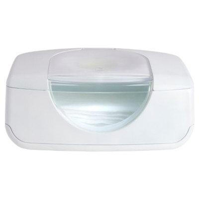 Munchkin® Bright & Warm Wipe Warmer - White