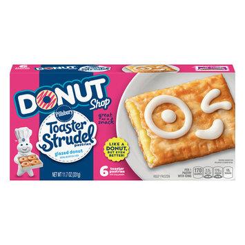 Pillsbury Toaster Strudel - Donut Shop Glazed Donut 6ct