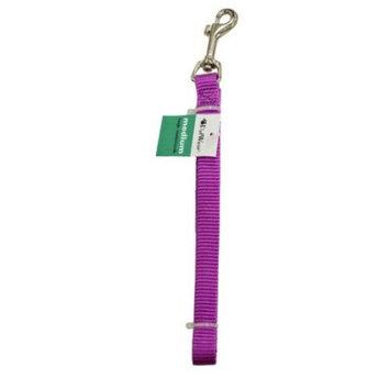 PetWear Leash, Purple, Medium