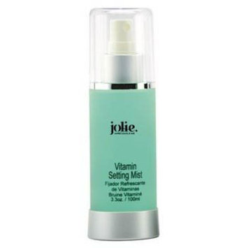 Jolie Vitamin Setting Mist - Alcohol Free 3.3 oz