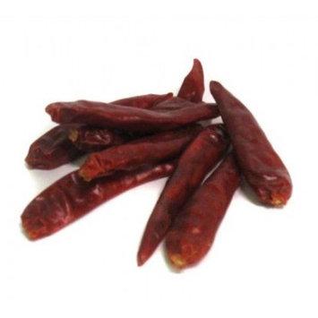 Dried Chile Japones - 8 oz. Life Gourmet Shop