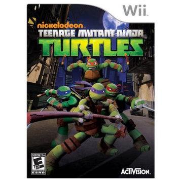 Desigual Teenage Mutant Ninja Turtle (Wii) - Pre-Owned