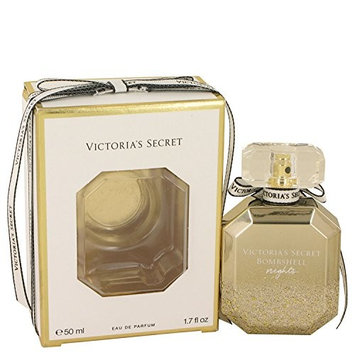 Victòria's Secrèt Bòmbshell Nìghts Perfùme For Women 1.7 oz Eau De Parfum Spray +FREE VIAL SAMPLE COLOGNE