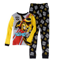 Transformers Boys' 2 Piece Sleep Pant Pajama Set