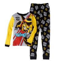 Transformers Boys' 2 Piece Sleep Pant Pajama Set