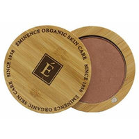 Eminence Organic Medium to Dark Mocha Berry Bronzer Mineral Illuminator, 0.28 Ounce