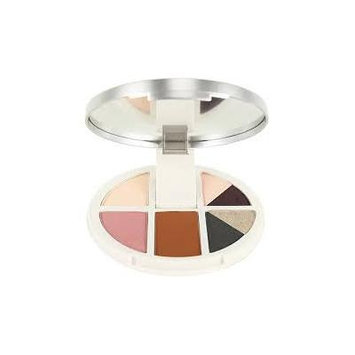 Pur Minerals Goal Digger Vanity Palette, Eyes & Cheeks, 0.4 Ounce