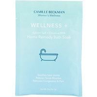 Camille Beckman Radiant & Renewing Bath Soak, Wellness Plus, 2 Oz