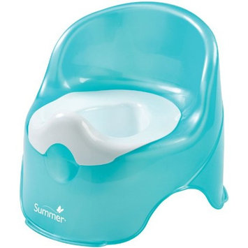 Summer Infant Lil' Loo Potty, Pink