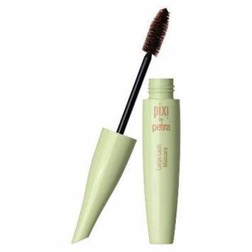 Pixi Large Lash Smudge-proof. Water-resistant Mascara (Pixi Large Lash Mascara - No. 1 Bold Black)