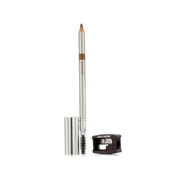 Eye Brow Pencil With Groomer Brush - # Auburn 1.17g/0.04oz