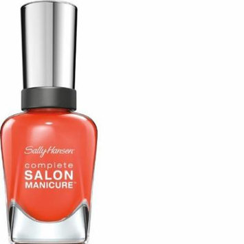 Sally Hansen Nail Polish, Firey Island, 0.5 Ounce by Sally Hansen