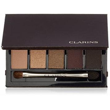 Clarins 5 Colour Eye Palette Pretty Night