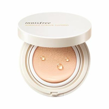 [Innisfree] Ampoule Intense Cushion (Cover) SPF34 PA++ #23 True Beige(Refill)