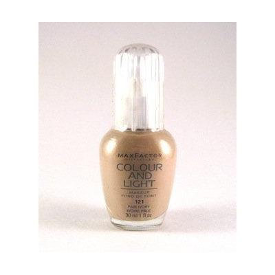 Max Factor Colour and Light Makeup Foundation, Natural Honey by CoCo-Shop