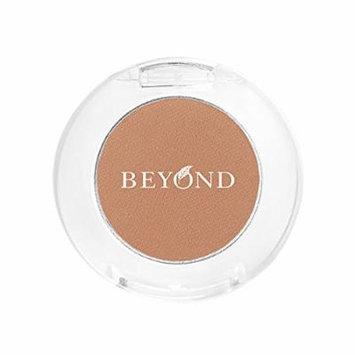 Beyond Single Eyeshadow 1.7g (#13 Toast Brown)