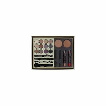 Sunkissed Moroccan Escape Saharan Beauty Gift Set 12 x 2.8g Eyeshadow + 2 x 13g Blusher + 0.2oz Masc