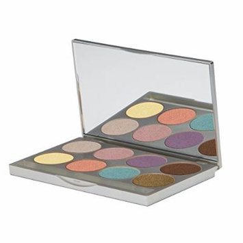 Graftobian Mineral Eye Shadow Palette