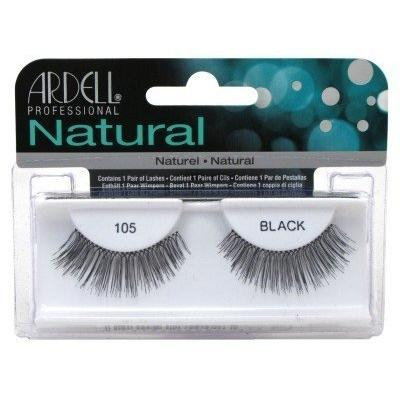 Ardell Fashion Lashes #105 Black by Ardell by Ardell