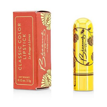 Besame Cosmetics Classic Color Lipstick - Noir Red 3.5g/0.12oz