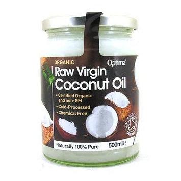- Raw Virgin Coconut Oil | OPTIMA HEALTH by Optima