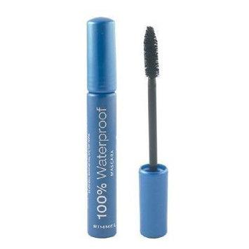Rimmel London 100% Waterproof Mascara