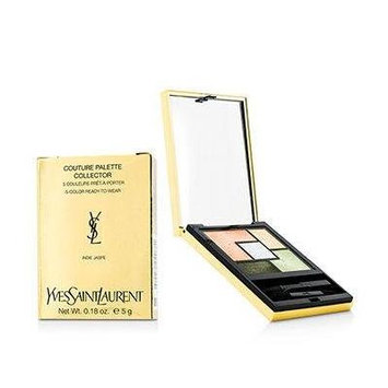 Yves Saint Laurent Couture Palette Collector (5 Color Ready to Wear) - #Indie Jaspe 5g/0.18oz
