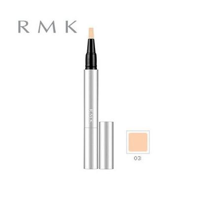 RMK Super Basic Liquid Concealer N (Color 03) [Imported with SAIKO JAPAN Coupon Gift]