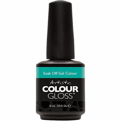Artistic Colour Gloss - Retro Redux Summer 2016 Collection - Cool Cats & Kittens - 15ml / 0.5oz