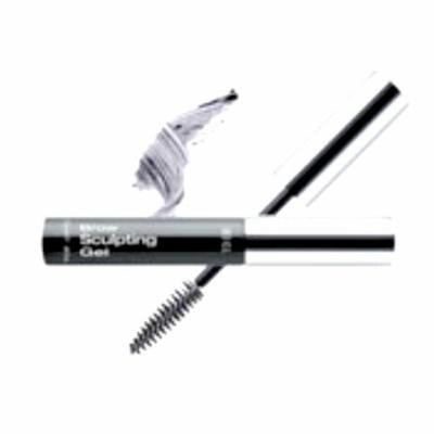 Ardell Brow Sculpting Gel - Almost Black 7ml/0.25oz by Ardell